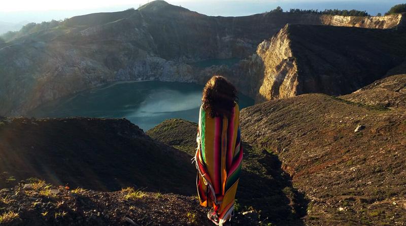 Keunikan Gunung Kelimutu Paket Wisata Komodo