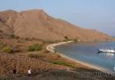 Lombok Labuhan Bajo 4 hari
