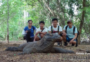 Full day tour Pulau Rinca
