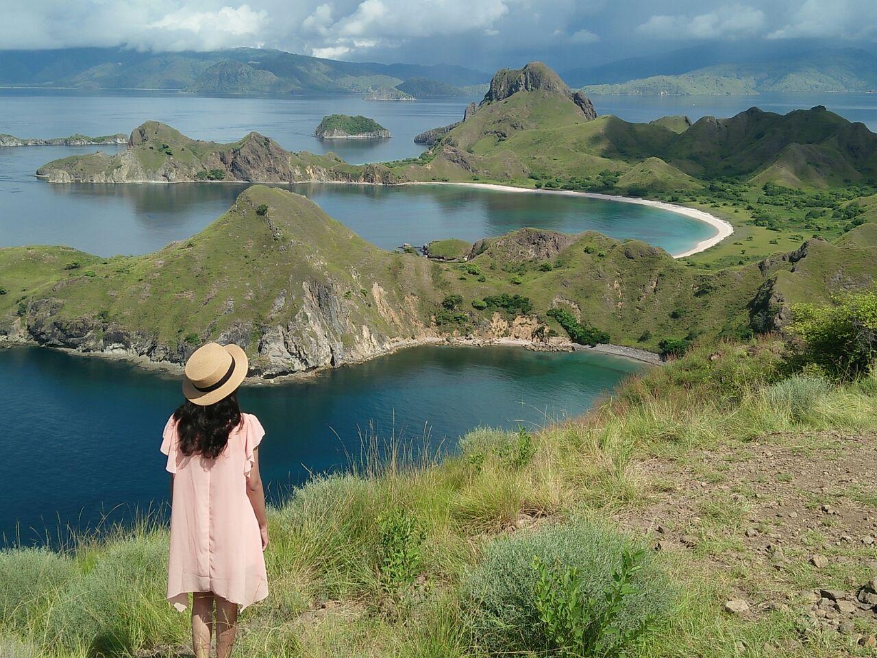 Pulau Padar Labuhan Bajo