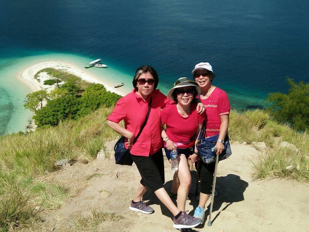 Pulau Kelor Labuhan Bajo