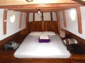 Kamar cabin AC