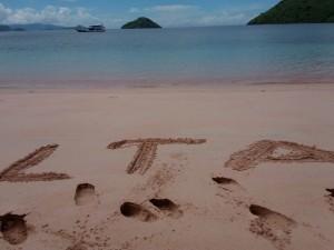 Pantai Pinks
