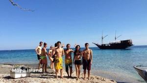 Sailing-trip-Moyo-island